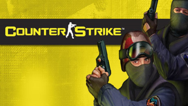 Counter Strike: the Story of the Most Popular Shooter Game